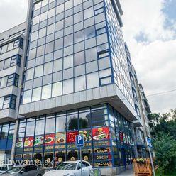 TRNAVSKÁ CESTA, 4-i byt, 169 m2, tehla, GARÁŽOVÉ STÁTIE, VLASTNÝ KOTOL, vynikajúce dopravné napojeni