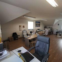 Kancelária na prenájom, Poprad - Východ