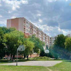 Kúpa: 3 izbový byt, Prievidza, Necpaly
