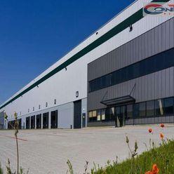 Prenájom skladových priestorov 3.750 m2, Senec - diaľnice D1, exit 27