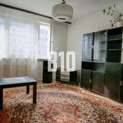 2-izbový byt s loggiou, Čiastočná rekonštrukcia 49m2, Martin - Záturčie