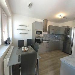Predáme 2+kk byt, veľká terasa, Žilina - Hájik, R2 SK.