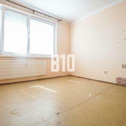 Na predaj 1 izbový byt - pôvodný stav - Čajkovského