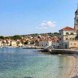 Pozemky na predaj - Sutivan - ostrov Brač - Chorvátsko