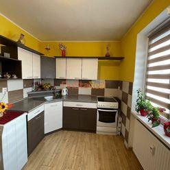 EXKLUZÍVNE Predaj 1-izbový byt Hlohovec