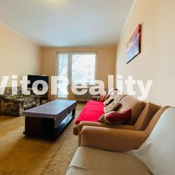 3-izbový byt na Párovskej ulici na predaj