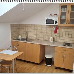 ID: 2604 Prenájom: zariadená 1 izb. byt / garsónka + parkovanie  – Žilina  K3.