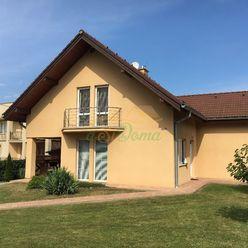 Rodinný dom len 16min od centra Košíc, Ždaňa
