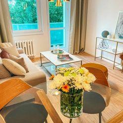 ✅ Nádherný 3-izbový byt vo vyhľadávanej lokalite, 69m2, Bratislava - Muškátová 12