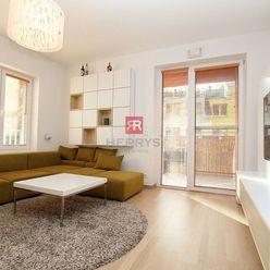 HERRYS - Na prenájom slnečný 2 izbový byt vrátane dvoch parkovacích miest