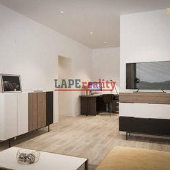 3-izbový byt na Trnavskom mýte -kompletná rekonštrukcia