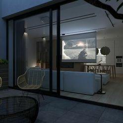 Predaj 4 izbového bytu s Átriom v novostavbe v Poprade