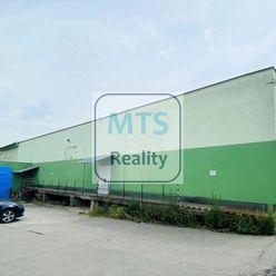 Podnikateľský priestor na predaj/prenájom 250 m2, Martin