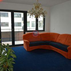 StarBrokers – Prenájom 2-izbového bytu v Rezidencii Blumentál na Mýtnej