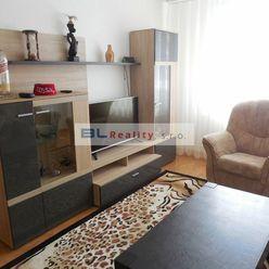 NC RETRO: 2 iz., 65 m2, Rezedová ul., Ružinov, Ba II., 390.-€/mes./1 os. + (energie, KTV, internet)