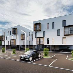 3 - izbový byt len 10km od Prešova - NOVOSTAVBA - nájom