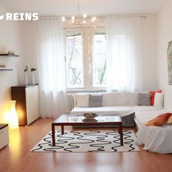 BEZ PROVÍZIE Prenájom 3 izbového bytu na Továrenskej ulici - blízko centra aj nového centra Nivy