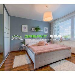 ''REZERVOVANÉ'' GARANT REAL - Exkluzívne na predaj 1 izbový byt, 35 m2, Mukačevská, Prešov