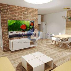 3-izbový byt v bytovom komplexe TRIO Byty Piešťany 4.4 - 82,35m²