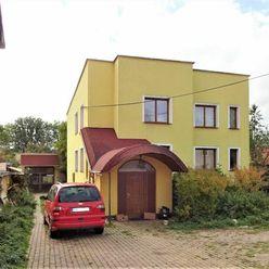 EXKLUZÍVNE: Rodinný Dom, Kežmarok - neďaleko centra.