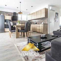 Novostavba 3 izbový byt s terasou 14m2