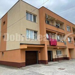 Nadštandardný 3 izbovy byt v Sebedraží