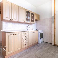 BEDES | 2 izbový byt v Kamenci pod Vtáčnikom s balkónom