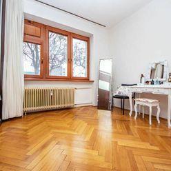 3 izbový byt v centre Bratislavy na ulici Karadžičova