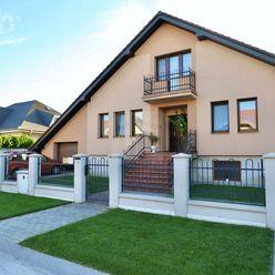 Directreal ponúka Dvojgeneračný rodinný dom je na predaj priamo v Dunajskej Strede