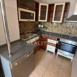 TUreality ponúka na predaj slnečný tehlový 2 izbový byt o rozlohe 51m2 v  Piešťanoch