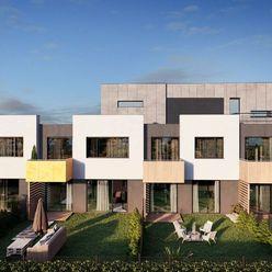 NEO- skolaudovaný 2i byt v projekte Hviezdne bývanie- Hviezdoslavov