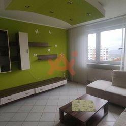 Predám slnečný byt v lokalite Považská Bystrica (ID: 103527)