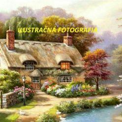 Hľadáme chalupu, dom v okolí Bratislavy v blízkosti jazera