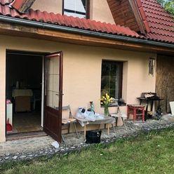 Menší rodinný dom v Lietave vo výbornej lokalite
