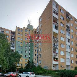 ADOMIS - predám príjemný, útulný väčší 3-izb. byt 81m2,loggia,Berlínska ulica,sídlisko Ťahanovce, Ko