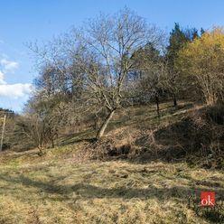 Stavebný pozemok Banská Bystrica na predaj, len 5minút od centra