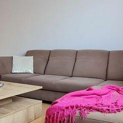 Predaj pekný 3-izbový byt v Bratislave IV, ulica Ľ.Fullu