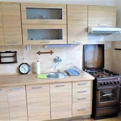 Na prenájom: Veľký, tehlový 2-izbový byt, Hlinkova ulica, Košice - Sever