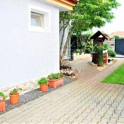 Na predaj 3 izbový rodinný dom v obci Dolné Lefantovce s celkovou plochou 750 m2