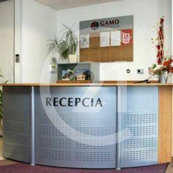 Nájom kancelárie od 150 m2 do 300 m 2.
