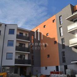 Pekný a cenovo dostupný 1i byt  s balkónom v Malackách