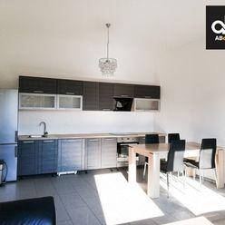 Dvojizbový byt Žilina - centrum na prenájom