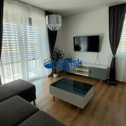1 izbový  byt  pre  náročných  na  prenájom Galanta