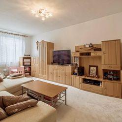 Directreal ponúka Maklérka odporúča! Vkusný 4-izbový byt s LOGGIOU, KLIMATIZÁCIOU, Hlboká ulica, Nit