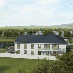 Posledný 3 izbový byt na predaj v aktuálne top realitnom projekte v Poprade