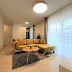 *BEZ PROVÍZIE* komplet zariadený 2 izb. byt v Slnečniciach s garážovým státím