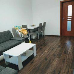 3 izbový byt, komplet zrekonštruovaný, výborná dispozícia, dve veľké spálne, BAII
