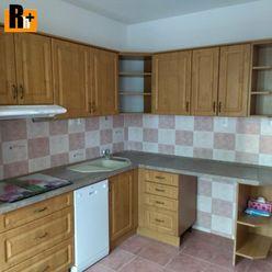 Martin 2 izbový byt na predaj - TOP ponuka