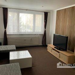 REALITY COMFORT - NA PRENÁJOM pekný, zariadený 3-izbový byt