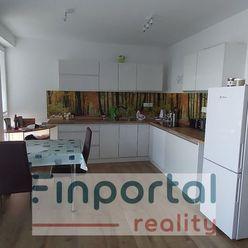 REZERVOVANÉ! Predáme moderný 3 izbový zariadený byt - novostavba Košúty
